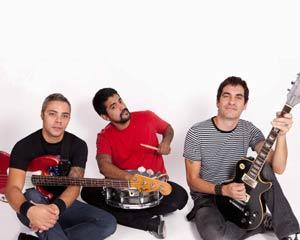 Banda musical Attaque 77, de Buenos Aires, Argentina