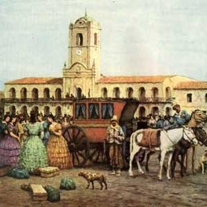 29 de Mayo. Fiesta de la Patria en Colegio Mayor Argentino de Madrid