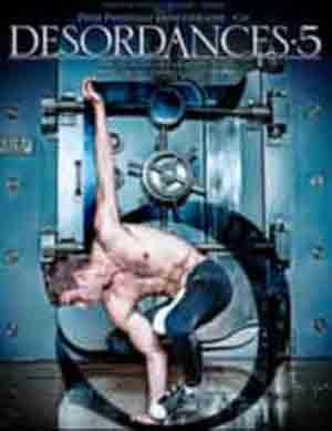 Una de las versiones de Desordance, la creación del coreógrafo argentino Daniel Pannullo que reside en Madrid, España
