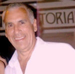 Néstor Norma, periodista argentino residente en España, especializado en cine y teatro