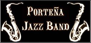 Logo de La Porteña Jazz Band