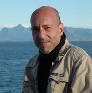 Victor Marchesini, Presidente de la Asociación Acción y Participación de Santa Coloma de Gramanet