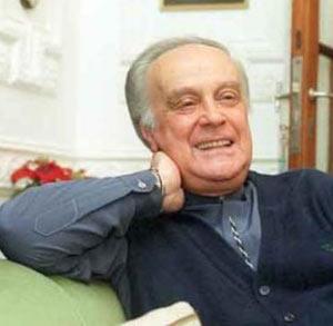Alberto Migré, autor y guionista argentino de radioteatro y telenovelas