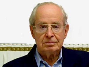 Armando Rubén Puente, periodista, escritor e historiador argentino, residente en Madrid