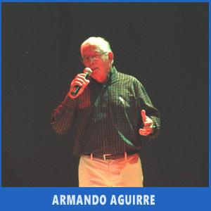 El canto de tango Armando Aguirre se ha sumado al Festival Argentino de Vigo, Julio 2017