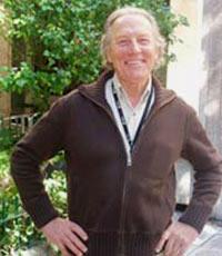 Carlos Trotta, psicólogo y periodista argentino radicado en Galapagar, Provincia de Madrid, España