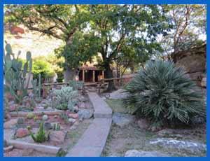 Cerro Colorado, el lugar de la provincia de Córdoba, Argentina, que eligió Atahualpa Yupanqui para vivir