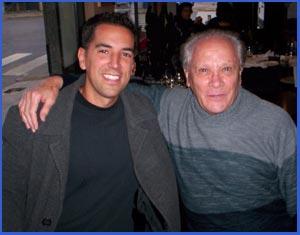 El atleta argentino Domingo Amaison ha continuado ligado al atletismo de Argentina como dirigente y organizador de carreras