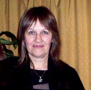 Elida Cantarella, escritora argentina que reside en Pergamino, Provincia de Buenos Aires