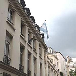 Embajada de argentina en par s francia consulado - Consulado argentino en madrid telefono ...