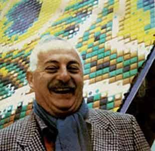 Fernando Weissmann, arquitecto argentino residente en Barcelona