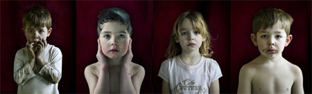 Momentos despues, fotografía de Jackeline Roberts, de Alemania, premio fotografía digital del concurso La Lectora Impaciente, Gandía, España, 2011