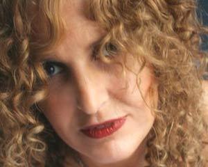 Gabriela Mazzeo, cantante de jazz de Buenos Aires, Argentina