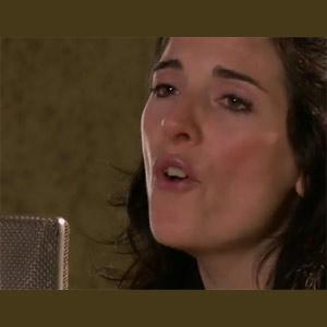 Georgina Hassan, cantautora argentina