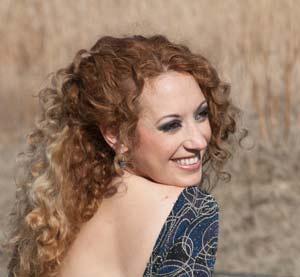 Giselle Velasco, bailarina y coreógrafa argentina que reside en Bruselas y Madrid