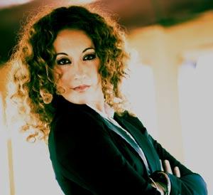 Giselle Velasco, bailarina y coreógrafa argentina que continúa su carrera profesional en Europa