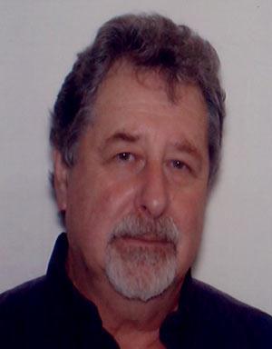 "Dr. Guido Maisuls, autor del texto ""Porqué soy judío"". Reside en Buenos Aires, Argentina"
