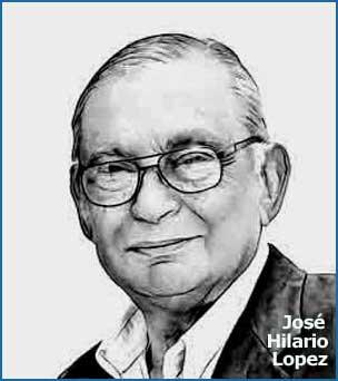 José Hilario López, geologo e historiador colombiano, colaborador del Diario El Mundo de Medellín - Web Argentina Mundo editda en España