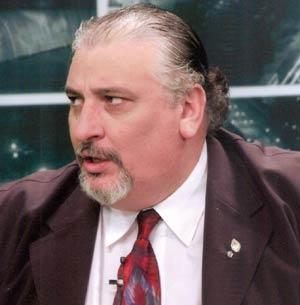 """El autor del libro sobre el caudillo entrerriano Francisco """"Pancho"""" Ramírez, El Supremo, José Valle"""