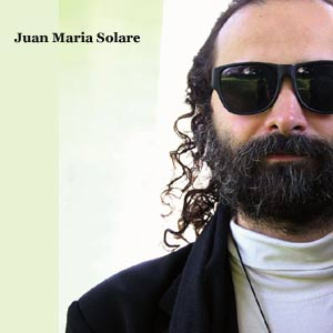 Juan María Solare, pianista argentino residente en Bremen, Alemania