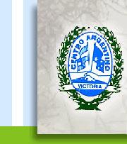 Escudo del Centro Argentino of Victoria, Melbourne, Australia