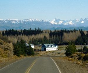 Paisajes de Argentina que se ven a lo largo de la Ruta Nacional 40