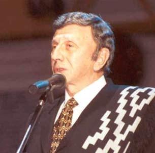 Luis Landriscina, uno de los humoristas criollos más famosos de Argentina, de Villa Ángela, Provincia de Chaco