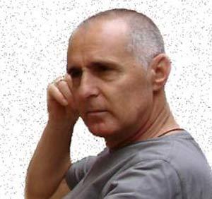 Norberto Luis Romero, escritor argentino residente en Mallorca, Islas Baleares, España
