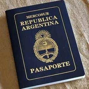 Atenci n argentinos en espa a europa el mundo pasaporte for Ministerio del interior pasaporte telefono