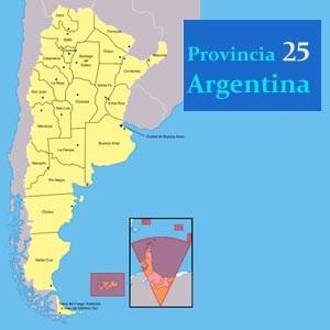 Provincia 25 argentina de los inmigrantes argentinos por for Mundo del espectaculo argentino
