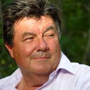 Roberto Chavero, folklorista, autor y compositor argentino, continuador de la obra de su padre, Atahualpa Yupanqui