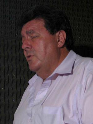 """Roberto """"Coya"""" Chavero, el cantante argentino de folklore, continuador de la obra iniciada por su padre en la Fundación Atahualpa Yupanqui"""