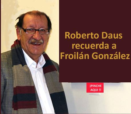 Roberto Dauz, periodista argentino que reside en Cataluña, nos recuerda a José Froilán González, uno de los grandes corredores de Argentina