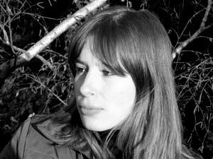 Sophie Lüssi, violinista suiza residente en Buenos Aires, Argentina