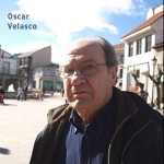 Oscar Velasco en Argentina Mundo desde Madrid - Director y Actor