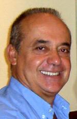 Vicente López Pérez, empresario argentino residente en Madrid, España